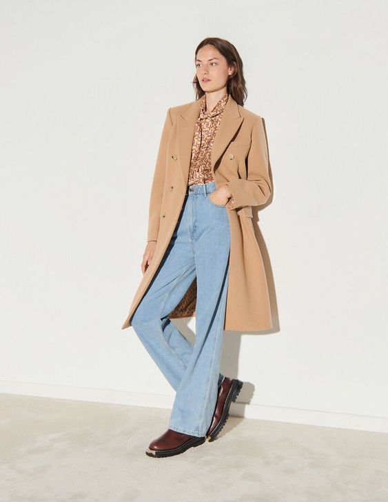 These Latest Clothing for Women Are About to Be Absolutely Everywhere