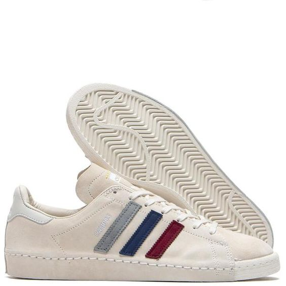 Classic Sneaker Series from Adidas! Must-have Items List