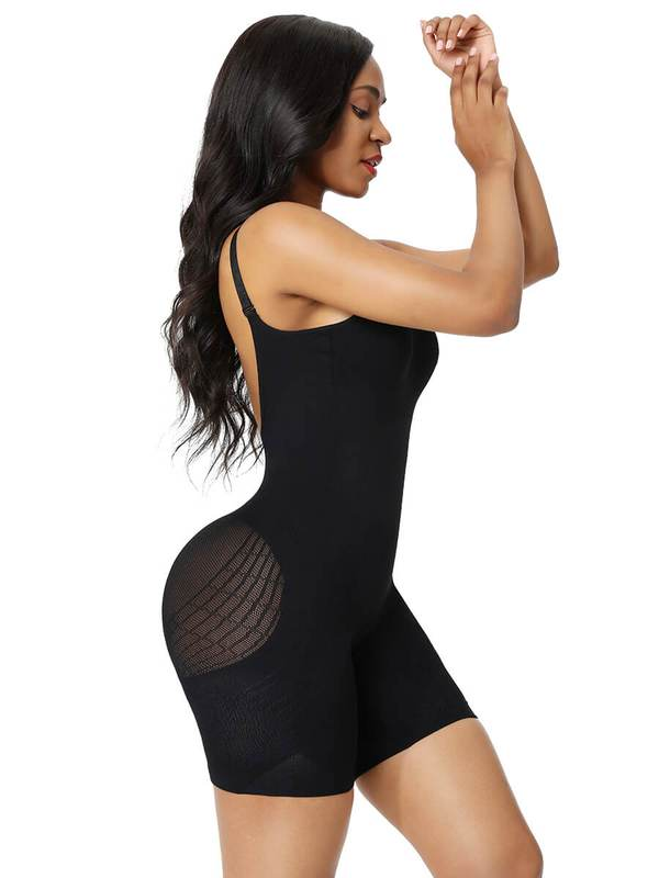 5 Best Shapewear Pieces to Enhance Your Natural Shape