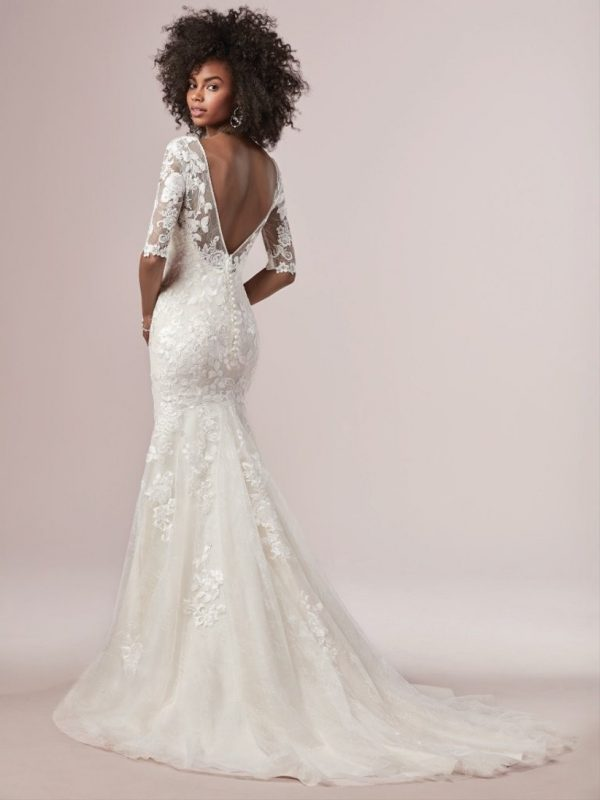 5 Tips On How To Choose Wedding Dresses