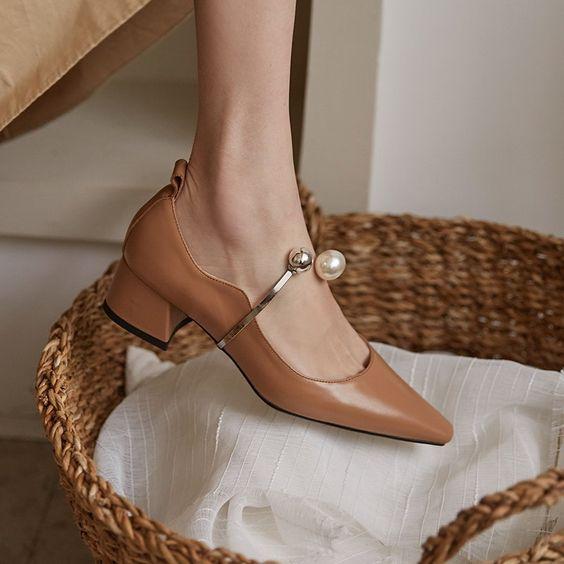 Key Summer Shoe Trends 2021